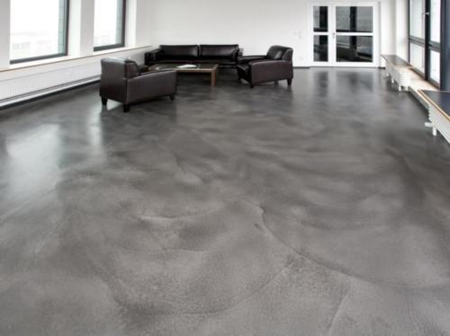 Endura Floor 1