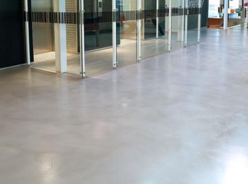 Endura floor 2