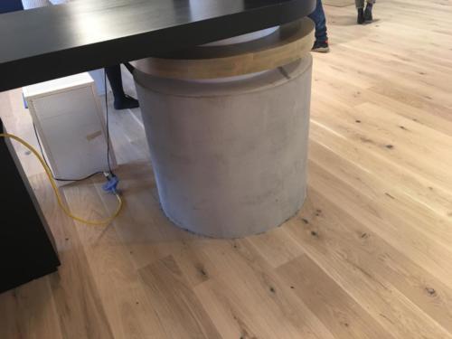 nDura furniture system 7
